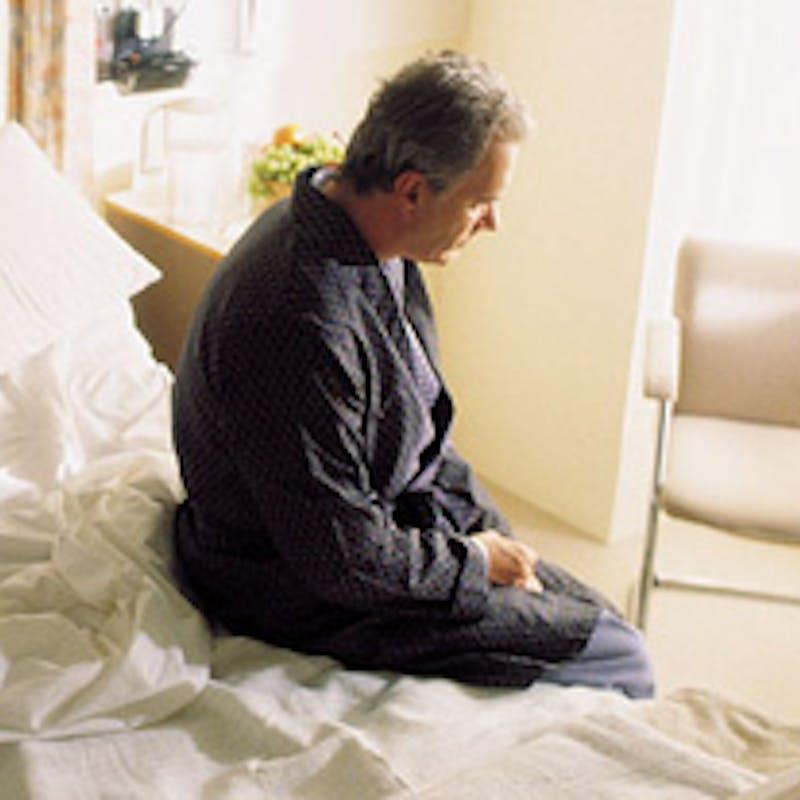 Hospitalisation sans consentement : les règles à respecter