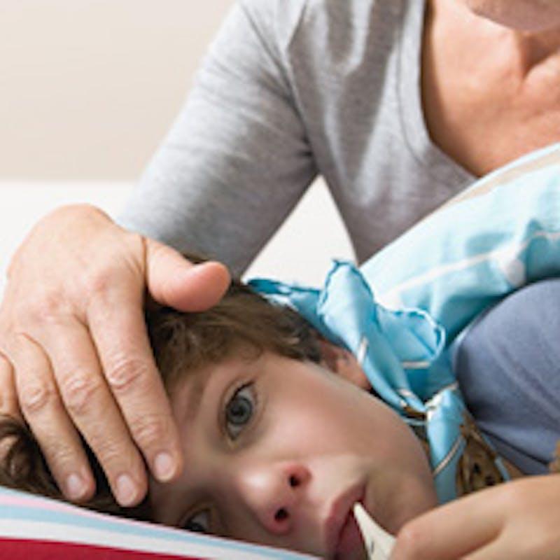 ORL : aider vos enfants à affronter l'hiver