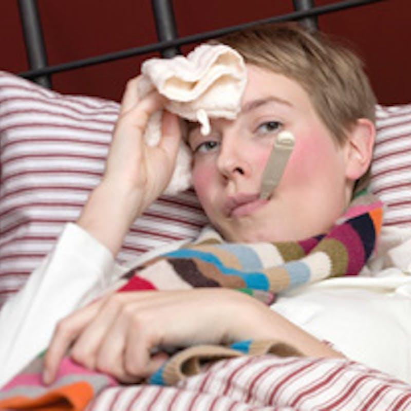 Soigner une bronchite chronique