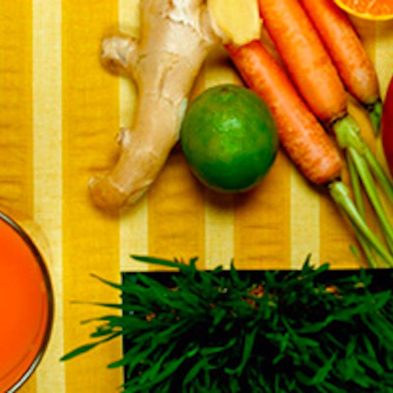 Hypertension, cholestérol, diabète : quelle alimentation l'été ?