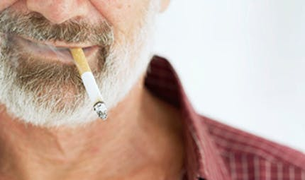 Arrêter de fumer dans l'urgence