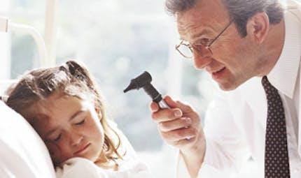 Se préoccuper de la vue et de l'audition de l'enfant