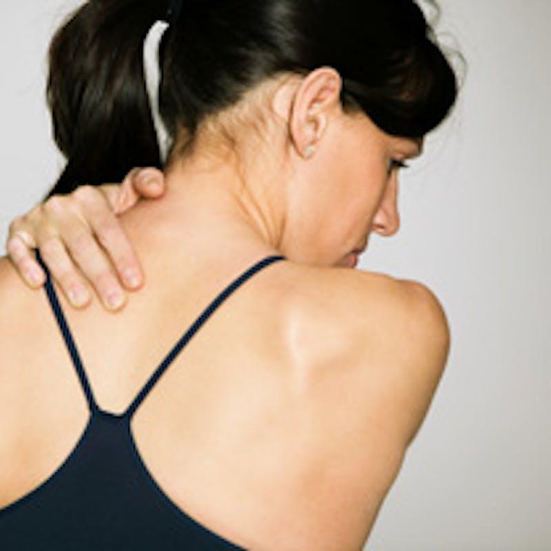 Comment soigner une lombalgie