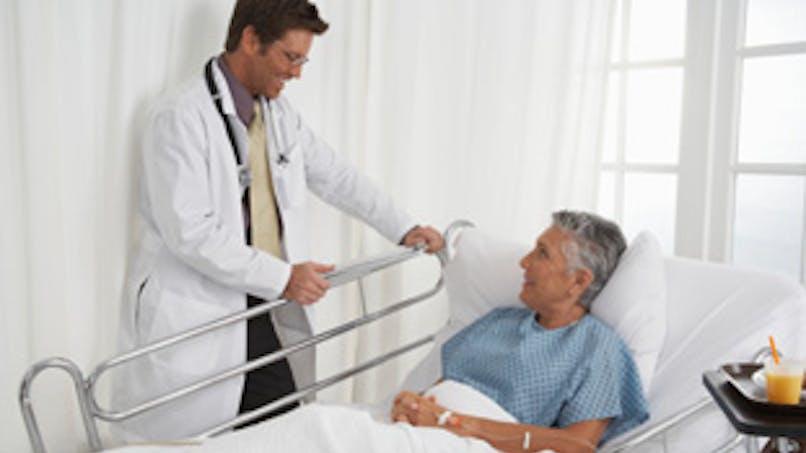 Hospitalisation : comment serez-vous pris en charge ?