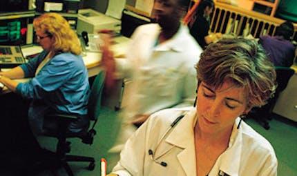 Qu'est-ce que le dossier médical personnel ?