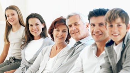 Un héritage familial lourd à porter ?