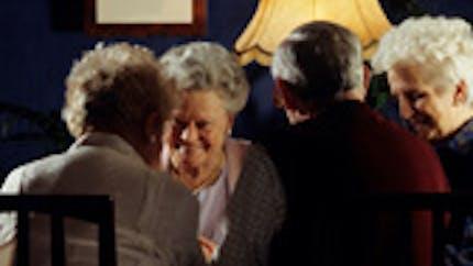 Maisons de retraite : votre guide interactif