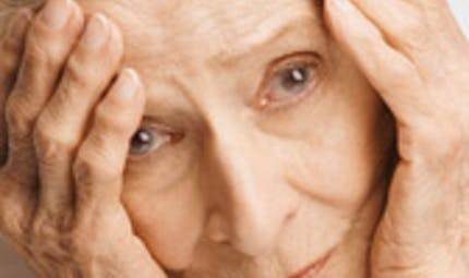 Prévenir la dépression chez nos parents très âgés