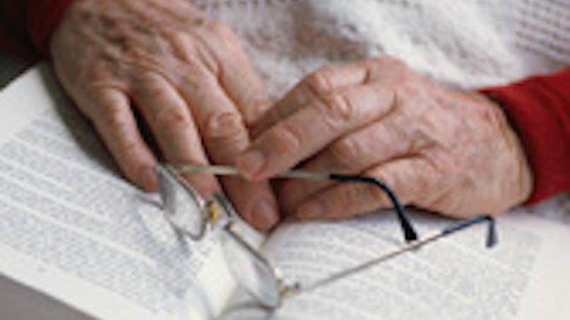 Parkinson : voir la maladie autrement