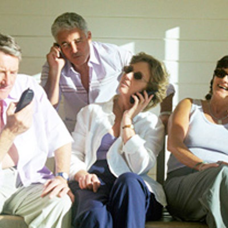 Seniors : apprivoiser les nouvelles technologies