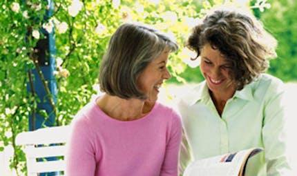 Femmes : bien vivre le cap de la cinquantaine