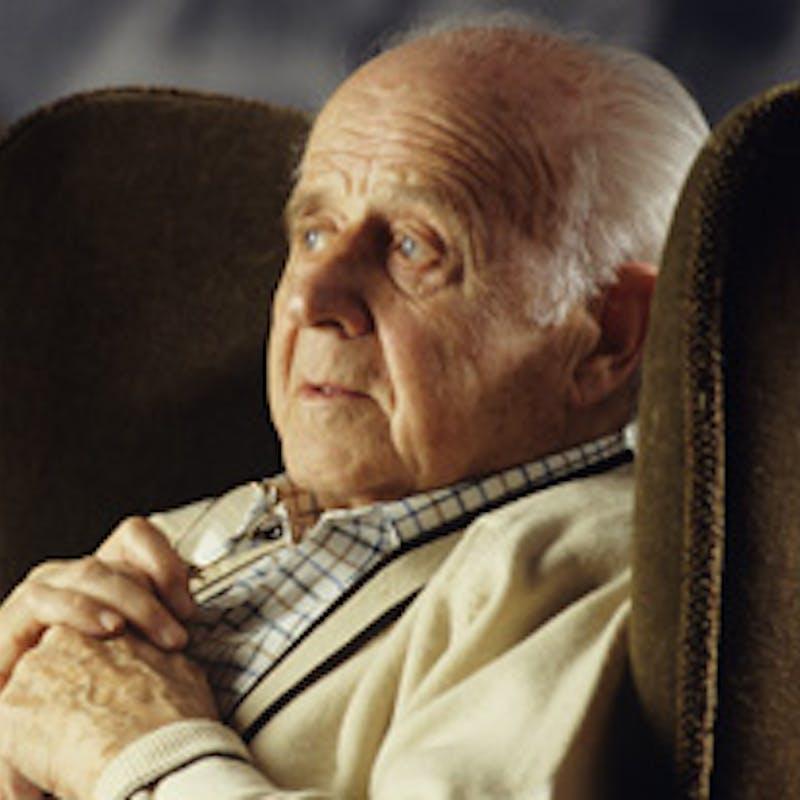 L'aide ménagère à domicile pour les personnes âgées