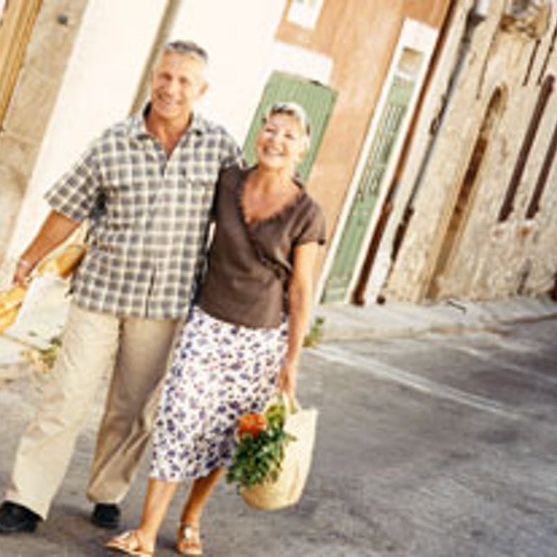 Des bonus financiers pour les seniors