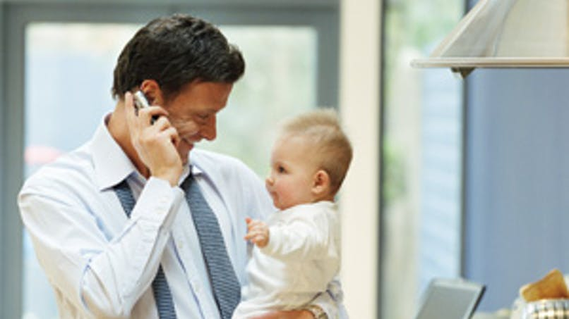 Congé de paternité : sur quelles indemnités compter ?