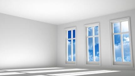 L'isolation des fenêtres de votre logement
