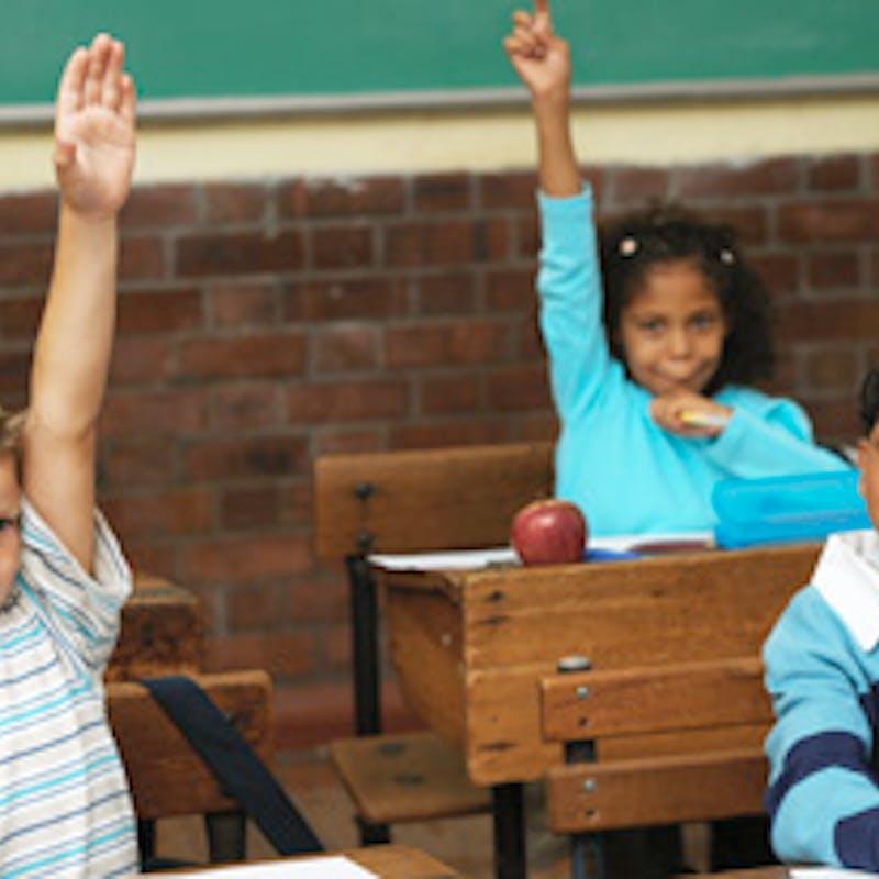 Impôts 2014 : les frais de scolarisation