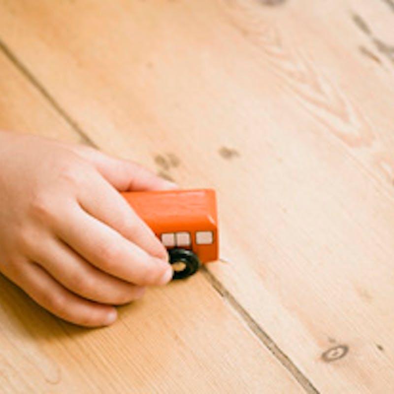 Impôts 2014 : les frais de garde des enfants