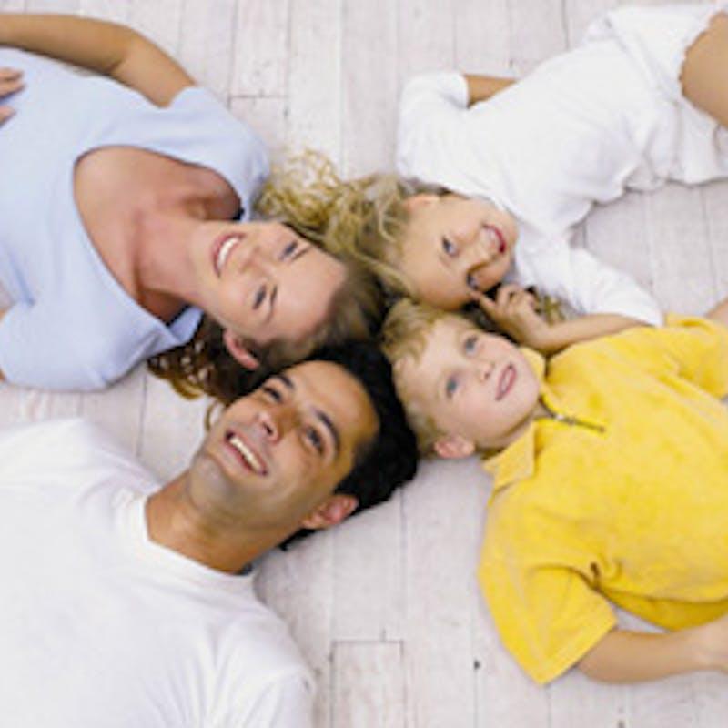 Impôts 2014 : le calcul du quotient familial