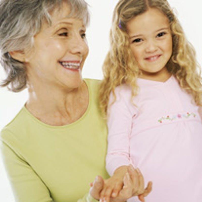 Impôts 2014 : l'hébergement d'une personne de plus de 75 ans