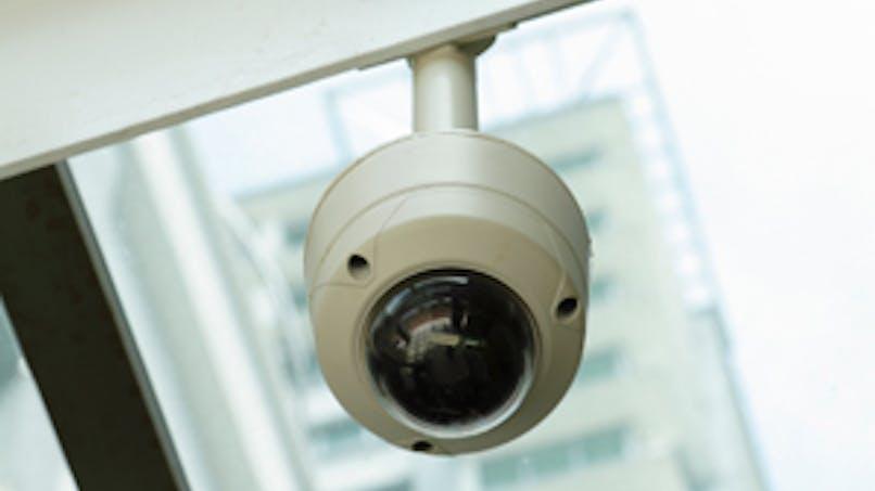 La vidéosurveillance est étendue