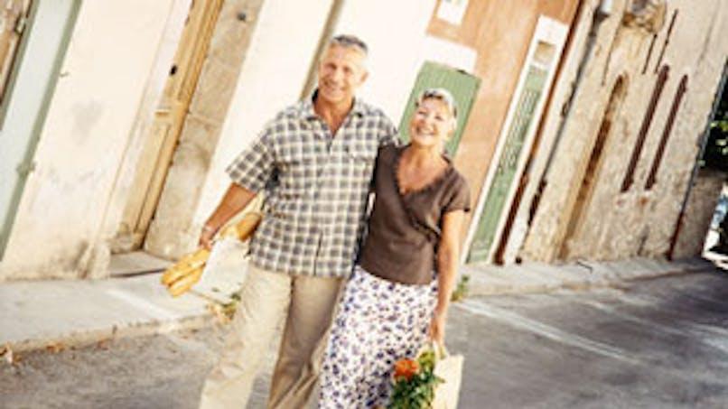 Retraite : revalorisation des pensions au 1er avril 2011