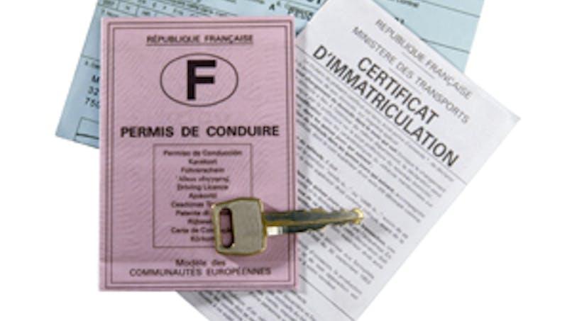 Comment récupérer les points du permis