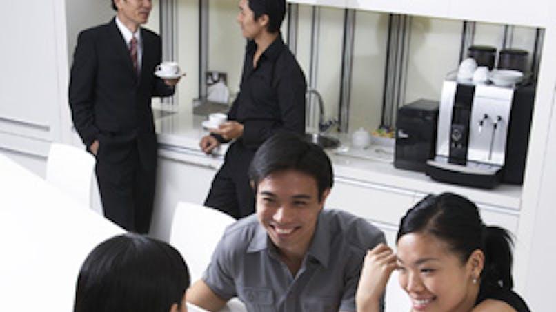 Vie de l'entreprise : les droits du salarié