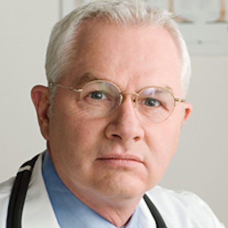 Le médecin du travail