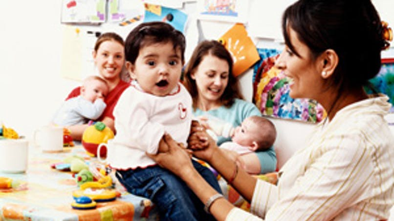 Quelle est la responsabilité de l'assistante maternelle ?