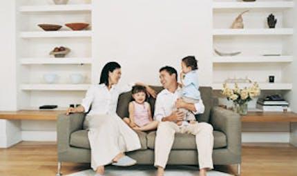 La responsabilité civile de toute la famille