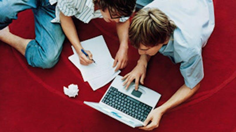 Réviser le bac en ligne