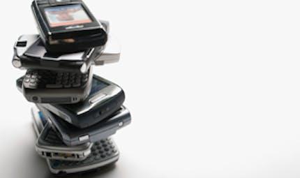 Votre téléphone portable est-il dangereux ?