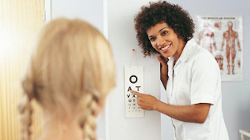 Troubles de la vision : les signaux d'alerte