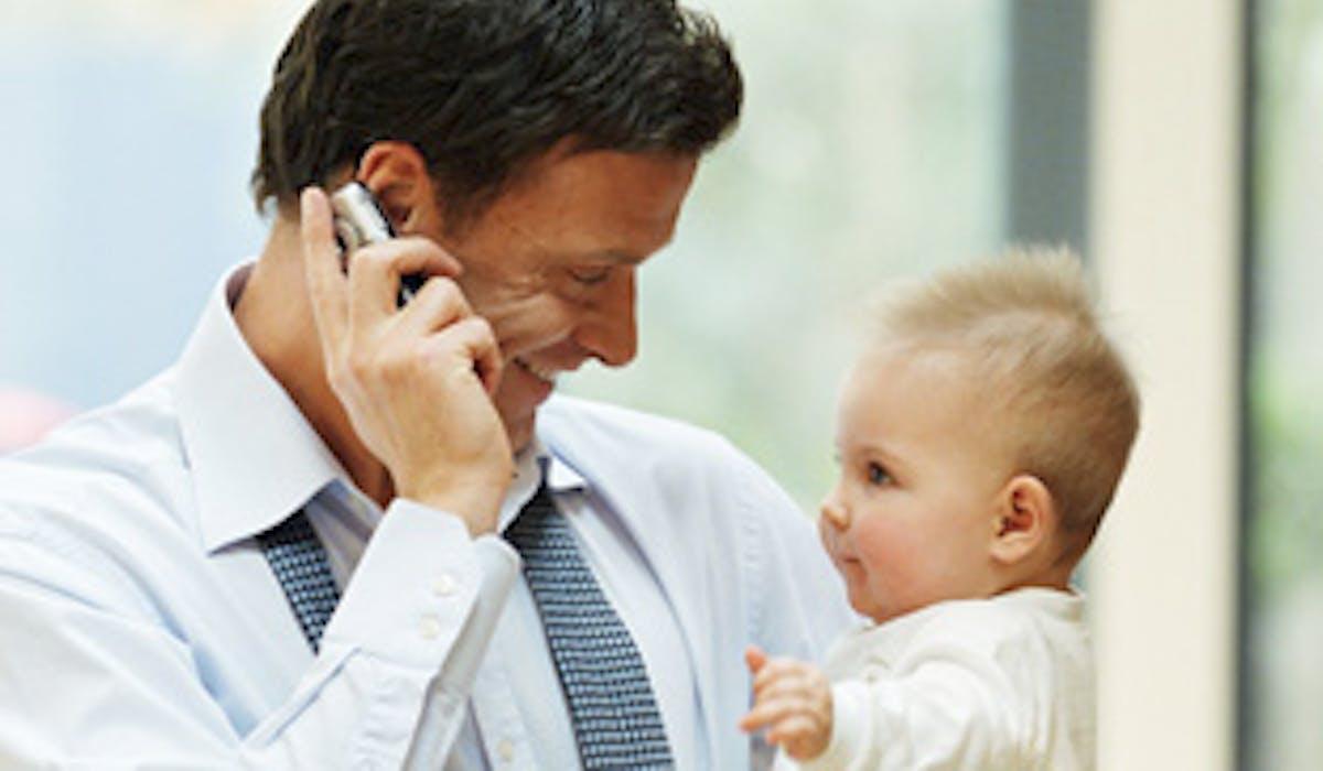 Le Conge Parental Mode D Emploi Dossier Familial