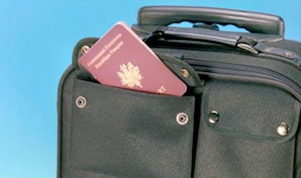 Vacances : les formalités à ne pas négliger