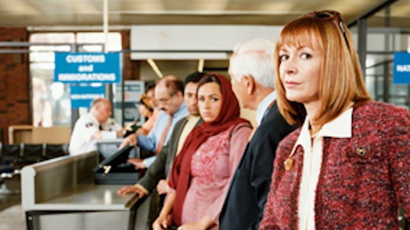 Parafes : le contrôle d'identité automatisé dans les aéroports