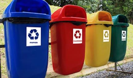 Tri des déchets : mode d'emploi