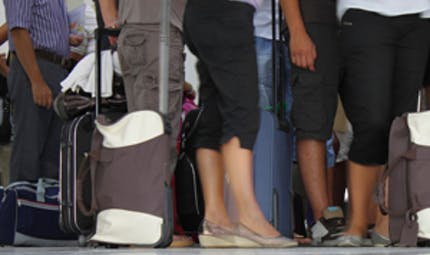 Surbooking, retard, annulation : que faire ?