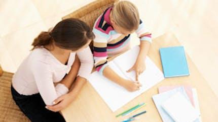 Devenir parent d'élèves