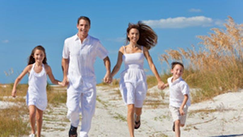 La santé en vacances