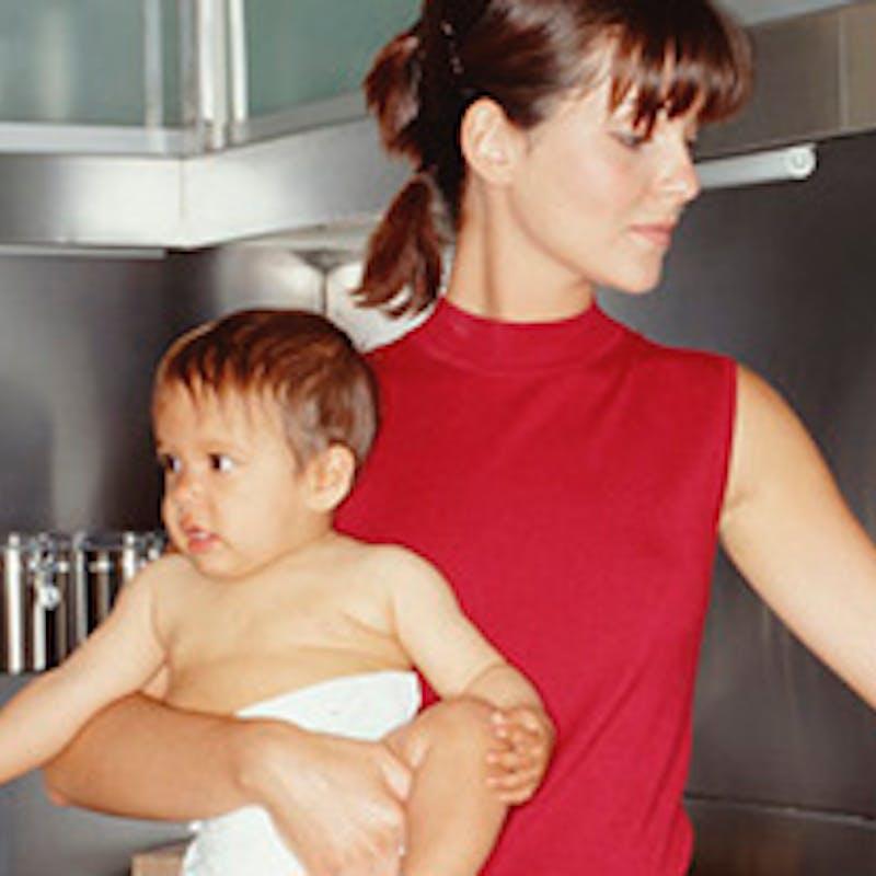 Quelle retraite pour les mères de famille ?