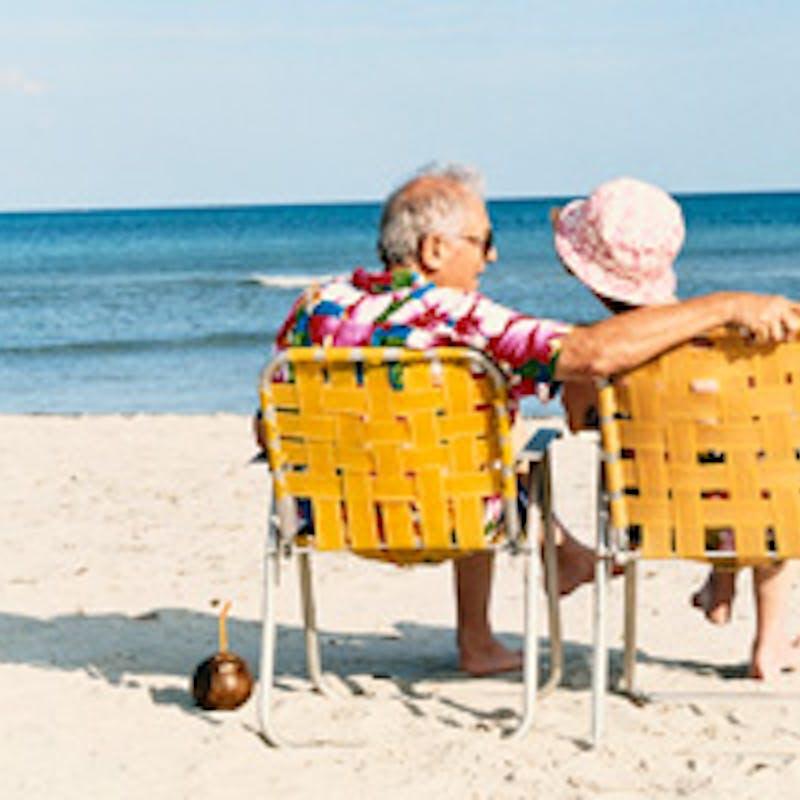 Quelle épargne pour votre retraite ?