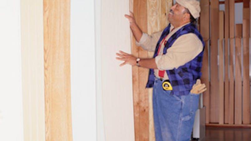 Construction de la maison : la réception des travaux