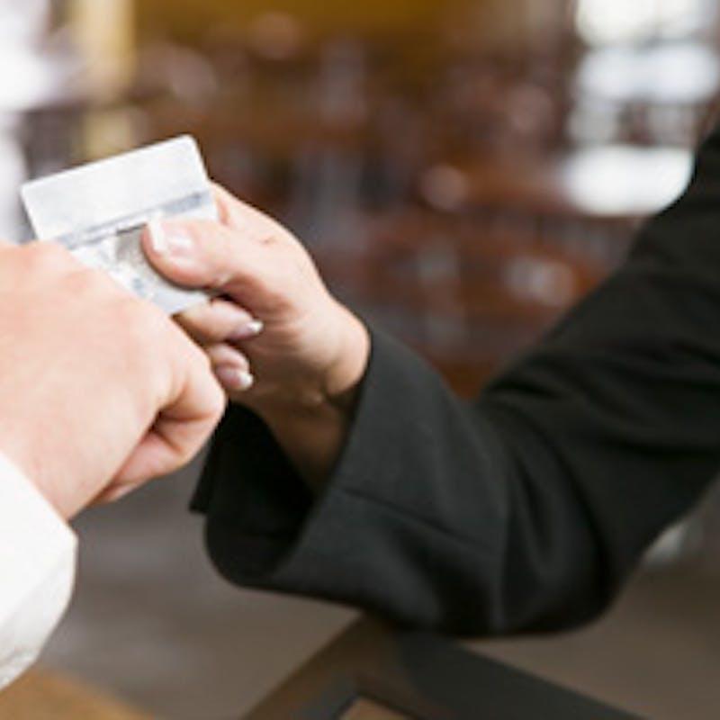 Le paiement sans contact arrive en magasin