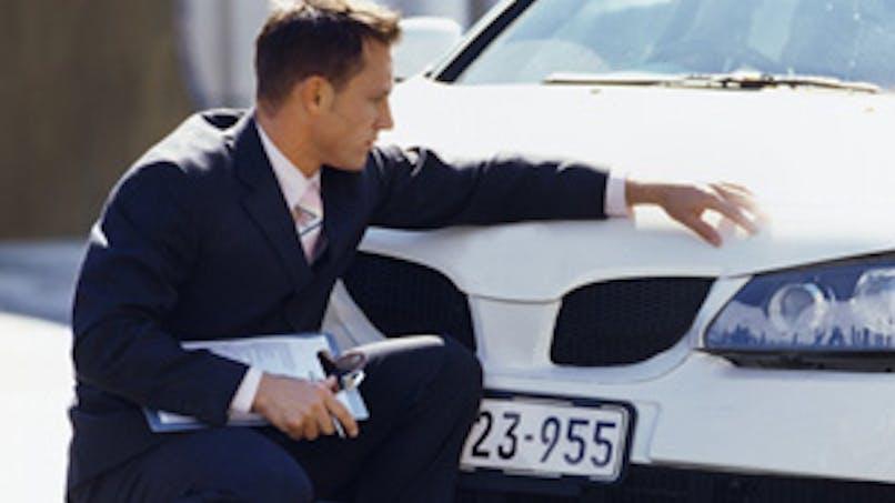 Accident : quand le responsable n'est pas assuré