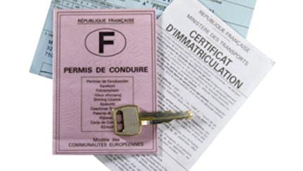 Retrait de permis : visite médicale imposée
