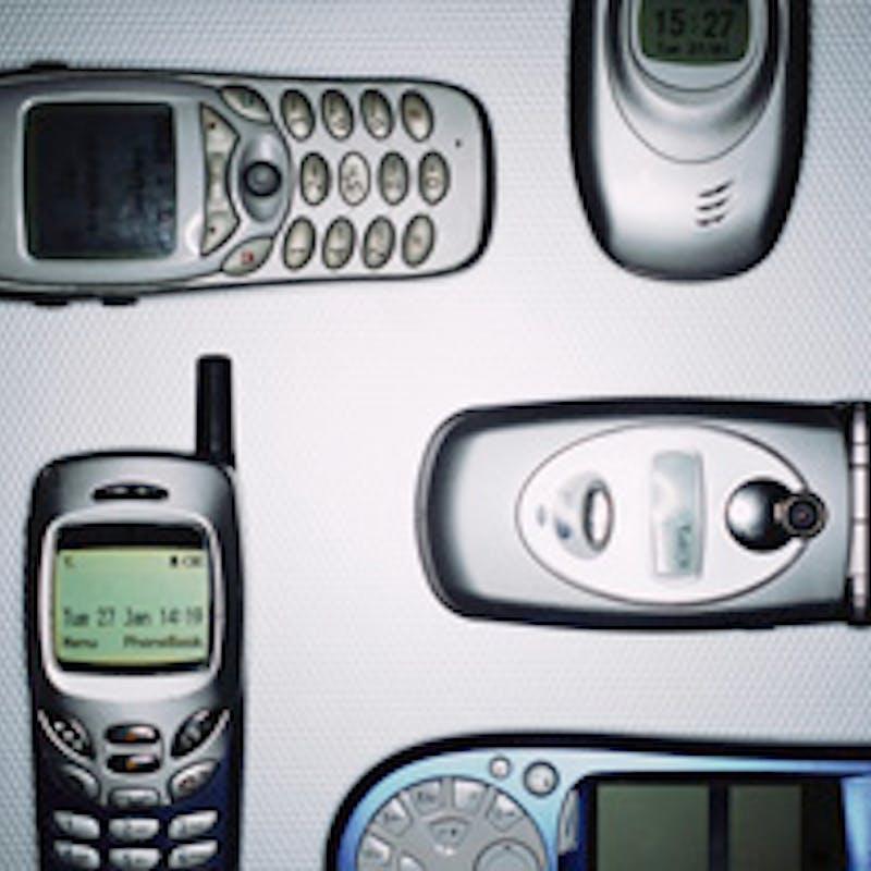 Recycler un mobile, une pile, une TV...