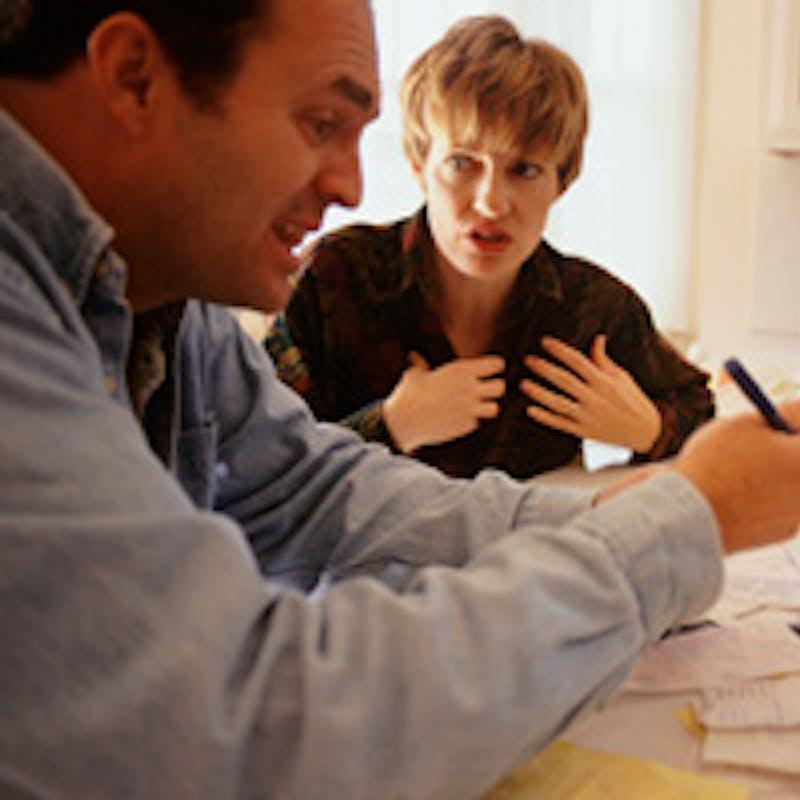 Que devient le logement familial pendant le divorce ?