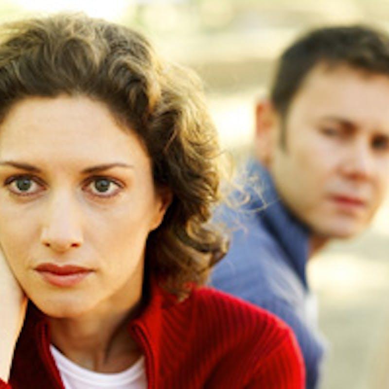 Séparation du couple : les conséquences financières