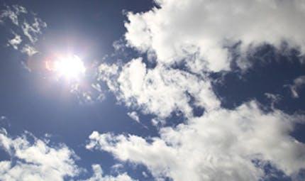 Le cloud : un nuage pour stocker vos données informatiques